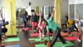 Rewati Salelkar  - Yoga classes