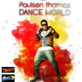 Paulson Thomas - Salsa dance classes