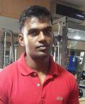 Jones - Fitness trainer at home