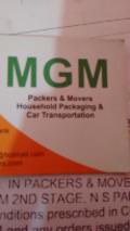 IN Packers and Movers - Packer mover local