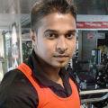 Kiran Belsarkar - Fitness trainer at home