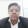 Rakesh Joshi - Company registration