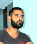 Alok Kumar - Fitness trainer at home