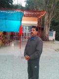 Ajay Tomar - Yoga at home