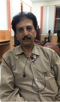 Syed Akram - Microwave repair