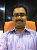 Krishna Charan - Web designer