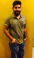 Jitesh Narang - Fitness trainer at home
