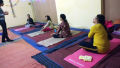 Sarwang Yoga and Meditation Classes - Yoga at home