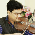 Makarand Pandit - Guitar lessons at home