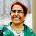 Astinder Kaur - Guitar classes