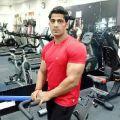 Shailesh Kilaje - Fitness trainer at home