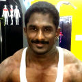 Raja Ram - Fitness trainer at home