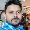 Jugal Kishore - Bridal mehendi artist