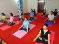 Naveen Kumar - Yoga classes