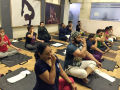 Sachin Sharma - Yoga classes