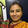 Laxmi Sharma - Tutor at home