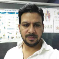 Fawwad Ahmad - Physiotherapist