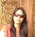 Anila Solanki - Bridal mehendi artist