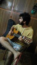 Soujanya Bhowmick - Guitar lessons at home