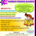 twinkle - Tutors mathematics