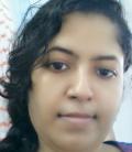 Chayanika Sarkar - Tutor at home