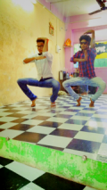 Chaudhary Dhandeep - Bollywood dance classes
