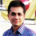 Dr Jay Thakkar - Physiotherapist