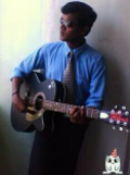 Reeves Sebastian  - Guitar classes