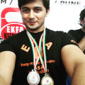 Sufiyan Khan - Fitness trainer at home