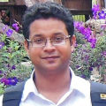 Sunil Goswami - Tutor at home