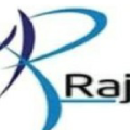 Rajendra Infotech - Logo designers