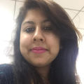 Samhita Khanuja - Tutor at home