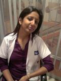 Priyanka Prabhakar Karn - Physiotherapist