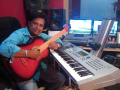 Naresh Maru - Guitar classes