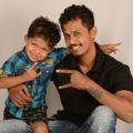 Sagar Karadile - Wedding photographers