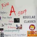 Sandy - Bollywood dance classes
