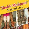 Jyothi Jay - Bridal mehendi artist