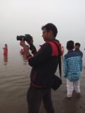 Roudy Shivanshu - Baby photographers