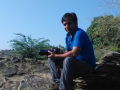 Manish Limbachiya - Pre wedding shoot photographers
