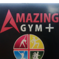 Amazing Gym+ - Zumba dance classes