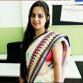 Paridhi - Tutors english