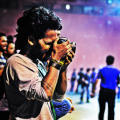 Sandeep Nair - Wedding photographers