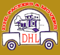 DHL Packers And Movers - Packer mover local