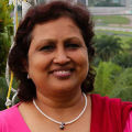 Neeta Chaturvedi - Nutritionists