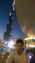 Suraj Roy  - Architect