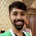 Varun Kumar Bibian - Web designer