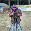 Munna Payeng - Baby photographers