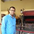 Sushanto Das - Tutor at home