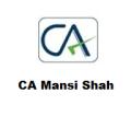 Mansi Shah - Ca small business