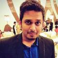 Abhinav Gupta - Web designer